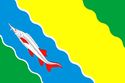 Flag of Yeysky District