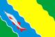 Flag of Yeysky rayon (Krasnodar krai).png