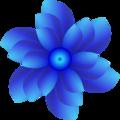 Fleur bleu abstraite.png
