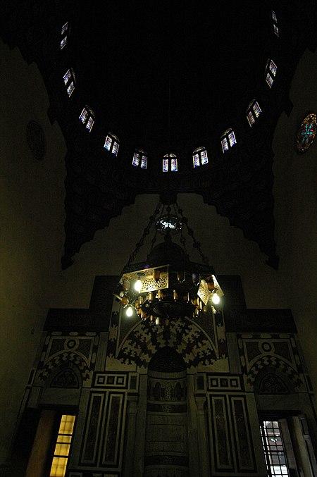 Flickr - Gaspa - Cairo, moschea di El-Azhar (21).jpg