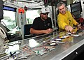 Flickr - Official U.S. Navy Imagery - Country music superstar Toby Keith learns about the flight deck..jpg