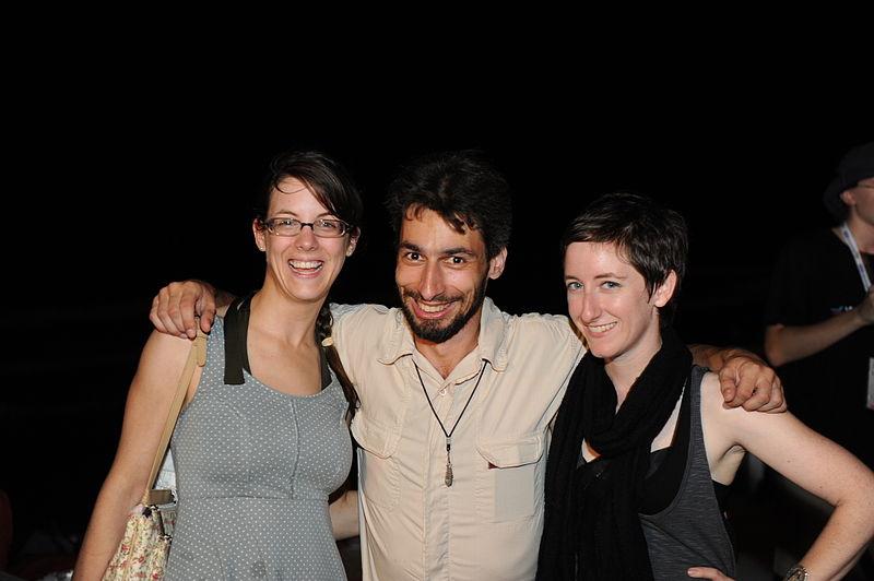 File:Flickr - Wikimedia Israel - Wikimania 2011 - Beach Party (135).jpg