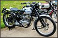 Flickr - ronsaunders47 - TRIUMPH TROPHY TR5. REAR IN HUB SUSPENSION. 500 CC TWIN CYLINDER..jpg