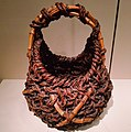 Flower Basket, Japan, c.1900-2000, Asian Art Museum (San Francisco).jpg