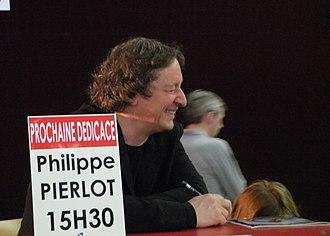 Philippe Pierlot - At La Folle Journée in 2009