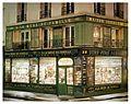 Fondée en 1761, la boutique historique du 35 rue du Faubourg Montmartre.jpg