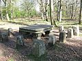 Fontainebleau Table du Roi.jpg