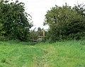 Footpath near Bagworth, Leicestershire - geograph.org.uk - 542277.jpg