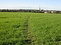 Footpath to Irchester - geograph.org.uk - 276731.jpg