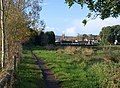 Footpath to Kenton - geograph.org.uk - 1570532.jpg