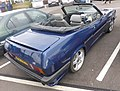 Ford Capri Convertible (1981) (36748945510).jpg