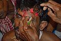 Forehead Piercing - Ujjal Majar - Gajan Sannyasi - Bainan - Howrah 2015-04-14 7985.JPG