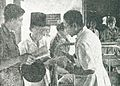 Foreigners interested in Pergoeroean Tinggi Kedokteran 2, Impressions of the Fight ... in Indonesia, p12.jpg