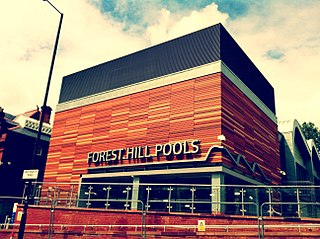 Forest Hill Pools