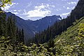 Forests and Mountains along East Fork of the Foss River, Mt Baker Snoqualmie National Forest (31270552014).jpg