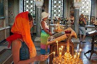 Religion in Crimea