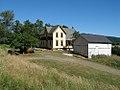 Fort Hoskins - Frantz-Dunn House - 2.jpg
