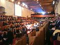 Forum d'Avignon Salle du Conclave 18 novembre 2011.jpg