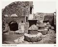 Fotografi Casa dei Fornai, Pompeji - Hallwylska museet - 107900.tif