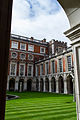 Fountain Court at Hampton Court Palace.jpg