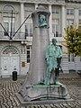 Frédéric de Mérode Monument, Place des Martyrs - Martelaarsplaats - Martyrs' Square 2 (4040057590).jpg