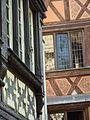 Fr Strasbourg Timber framed houses from Musée de l'Oeuvre Notre-Dame 1.jpg