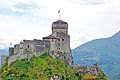 France-001993 - Château Fort of Lourdes (15771264031).jpg