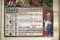 Francia centrale, libro d'ore all'uso di poitiers, 1500-25 ca., med. pal. 10, novembre 05.JPG
