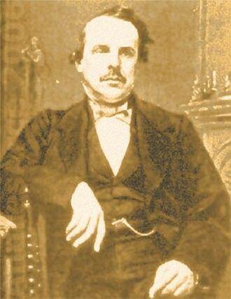 Francis S. Bartow - Image: Francis S. Bartow