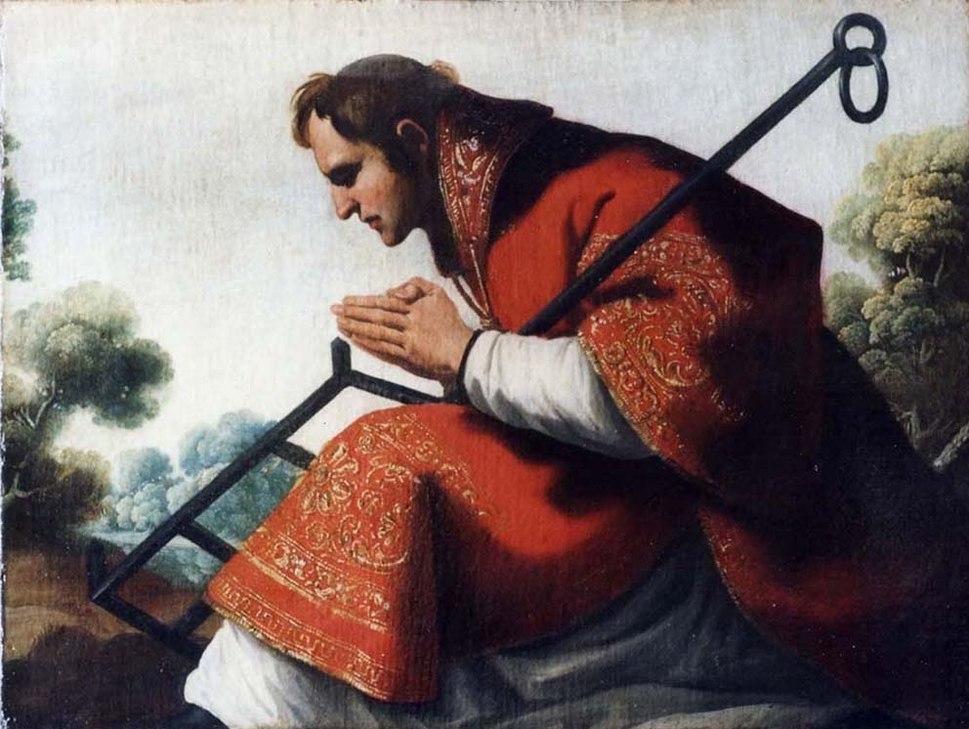 Francisco de Zurbarán 044