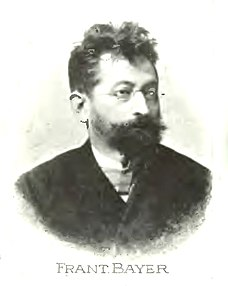Frantisek Bayer teacher 1899 Narodni album.jpg