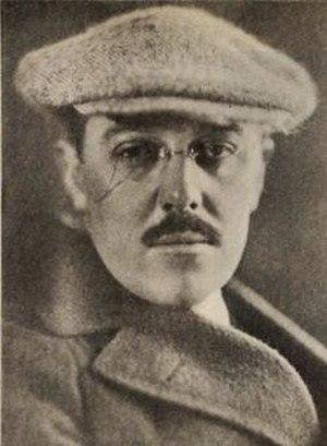 Fred LeRoy Granville - Fred LeRoy Granville in 1920