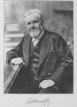 Friedrich Althoff