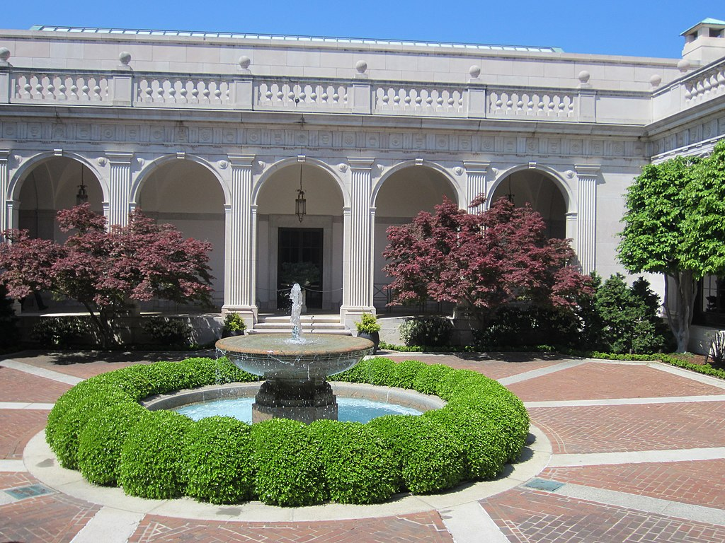 Freer Gallery of Art, Washington, D.C.