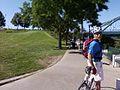 Freewheelin' DNC 2008 (2806704541).jpg