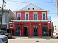 Frenchmen St 11Nov13 Bamboulas Front Across.JPG