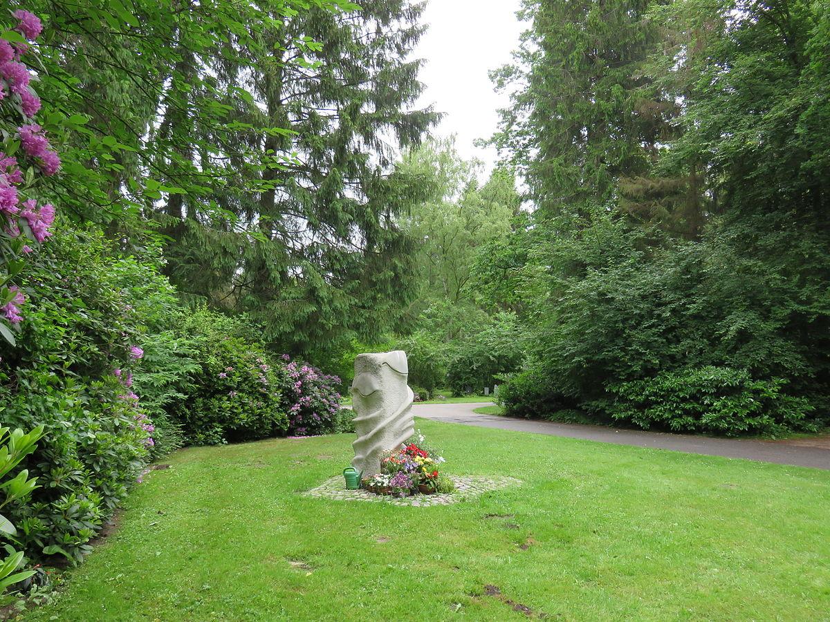 Friedhof Volksdorf