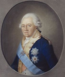 Frederick II Eugene, Duke of Württemberg Duke of Wurttemburg