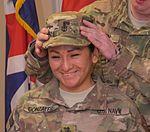 Frocking of new Senior Chief Iris Gonzales (Image 1 of 4) 160602-N-RU350-103.jpg