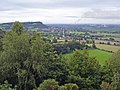 Frodsham - view from the Sandstone Trail - geograph.org.uk - 250844.jpg