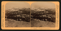 From clouds rest (N.E.) to Cathedral Peaks, in the snow-clad Sierra Nevada Mountians, California, from Robert N. Dennis collection of stereoscopic views.png