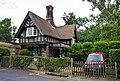 Front Lodge, Trent Park - geograph.org.uk - 1982380.jpg