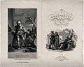 Frontispiece to Belisarius, a tale. Engraving by J. Neagle a Wellcome V0039990.jpg