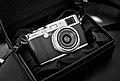 Fujifilm FinePix X100 in the box.jpg