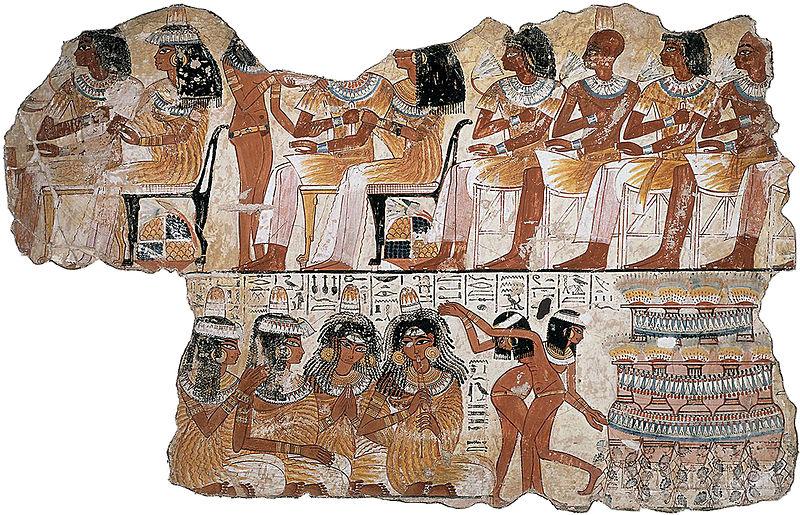 File:Funerary banquet of Nebamun.jpg