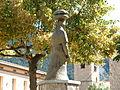 Gósol - La dona dels pans, de Picasso.jpg
