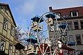 Göttingen Weihnachtsmarkt 2015 - Hoch Rad (2).jpg