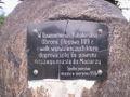 Głogów Pomnik Obrony Głogowa 2005 2.jpg