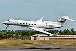 G550 Gulfstream - RIAT 2017 (36136170335).jpg