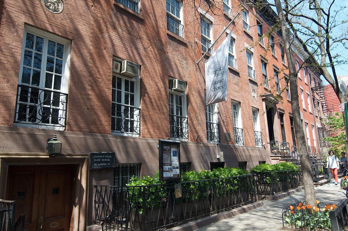 Greenwich house music school wikipedia for House music wikipedia